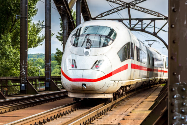 Frankfurt Intercity Express