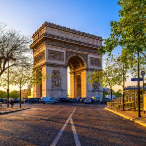 Hotelneueröffnung in Paris: 2 Tage übers Wochenende im 4* Boutique Hotel mit Frühstück nur 50€