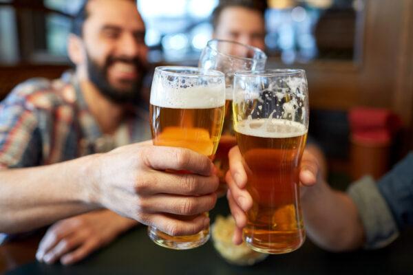Freunde Bier Pub