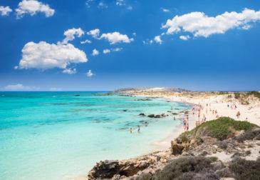 Neueröffnung auf Kreta: 7 Tage im 5* Hotel mit Frühstück, Flug, Transfer & Zug für 709€
