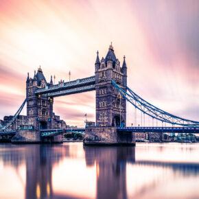 Ab auf die Insel: 3 Tage London im 3* Hotel mit Frühstück & Flug nur 98€