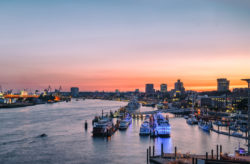 Städtetrip am Wochenende: 2 Tage Hamburg im TOP Hotel nur 39€