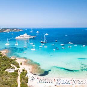 Sardinien-Traum: 8 Tage im tollen Apartment mit Flug nur 78€