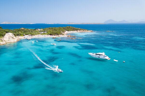 Italien Sardinien Emerald Coast