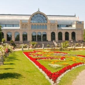 Köln Botanischer Garten