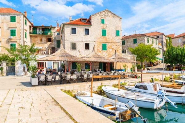 Kroatien Brac Tipps