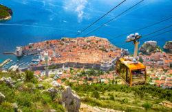 Game of Thrones Drehort: 3 Tage am Wochenende in Dubrovnik mit Apartment & Flug nur 84€