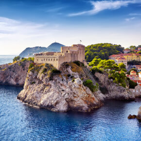 Game of Thrones: Gratis Tour zu den Drehorten in Dubrovnik