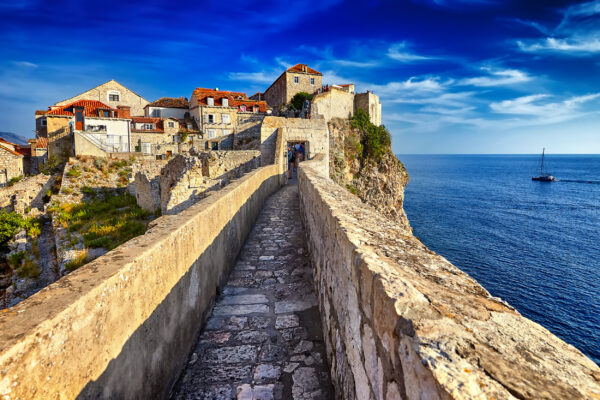 Game of Thrones Drehorte in Dubrovnik