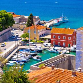 Zadar Tipps: Top Sehenswürdigkeiten & Ausflugsziele