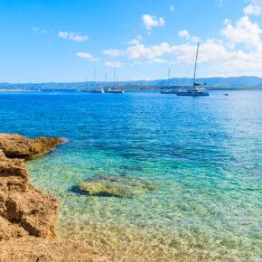 Kroatien-Kracher: 8 Tage in eigenem Apartment mit Flug nur 78€