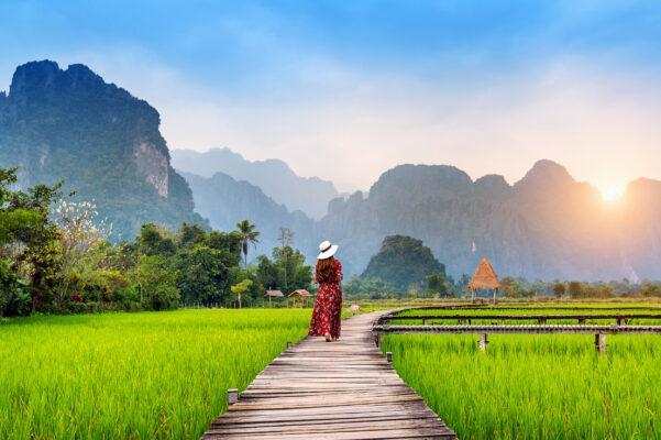 Laos Tipps