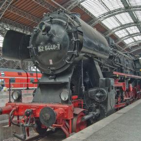 Leipzig Lokomotive