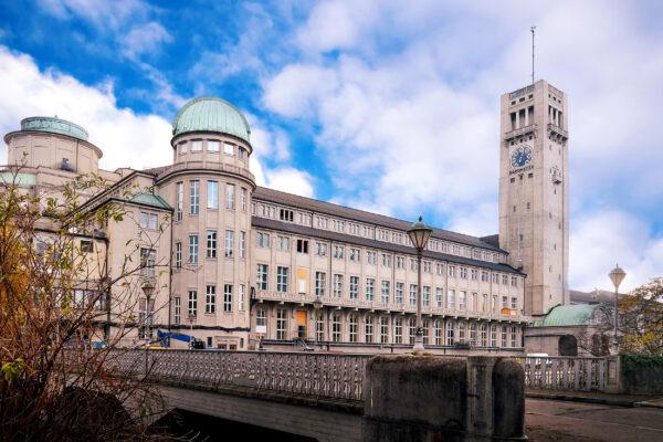 München Deutsches Museum
