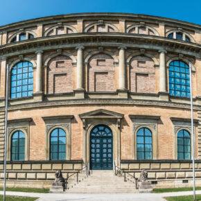 München Pinakothek