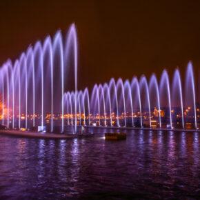 Städtetrip Amsterdam: 2 Tage zum Lights Festival im TOP 4* Hotel nur 28€