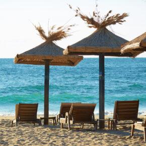 Bulgarien: 7 Tage Goldstrand im 5* Hotel mit All Inclusive, Flug, Transfer & Zug nur 422€