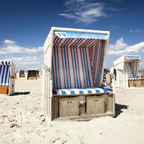 Nachhaltige Auszeit an der Nordsee: 3 Tage im 4* Bio-Hotel inkl. Frühstück & Extras nur 95€