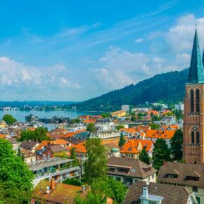 Bregenz Tipps: Sehenswürdigkeiten & Veranstaltungen direkt am Bodensee
