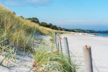 Ostsee-Wochenende: 3 Tage im 4.5* Hotel mit Wellness nur 59€