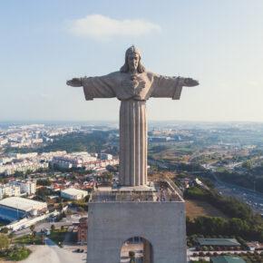 Mega Kracher: Flüge nach Lissabon für 6€