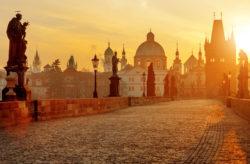 Wochenende in Prag: 2 Tage im zentralen TOP 3* Apartment nur 17€