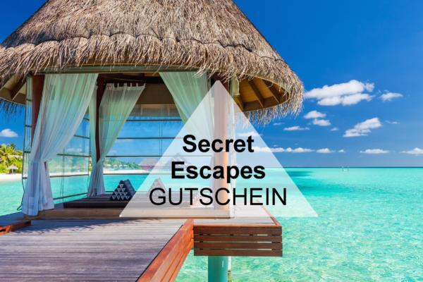 Secret Escapes Gutschein