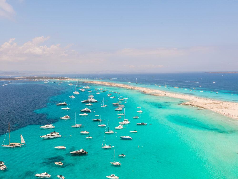 Spanien Ibiza Formenta