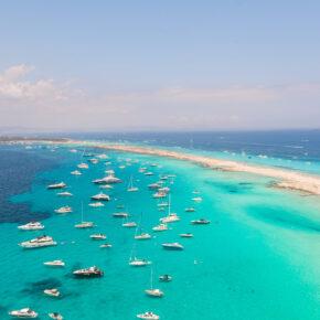 Kurztrip nach Ibiza: 3 Tage mit tollem 3* Hotel in Strandnähe & Flug nur 90€