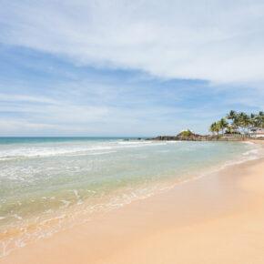 Sri Lanka Ahungalla Strand