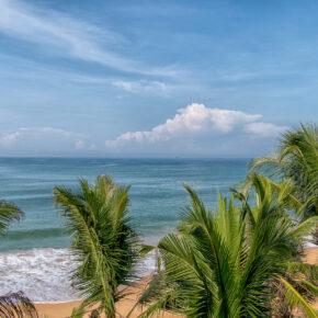Sri Lanka Bentota Strand