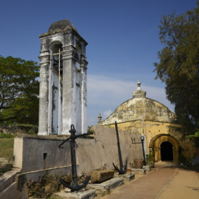 Sri Lanka Galle Maritimes Museum