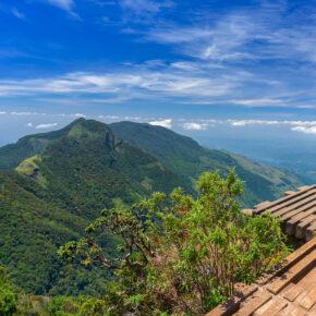 Sri Lanka Horton Plains
