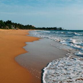 Ab nach Sri Lanka: 14 Tage im 3* Hotel mit Flug inkl. Gepäck nur 485€