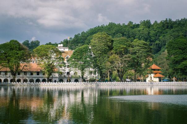 Sri Lanka Tipps