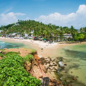 Sri Lanka Schnäppchen 2021: 14 Tage im 3* Resort in Strandnähe mit Flug nur 570€