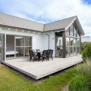 Ab an die Nordsee: 8 Tage Holland in eigener Dünenvilla ab 59€ p.P.