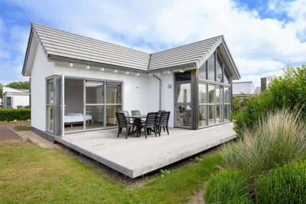 Strandpark Duynhille 77 m²