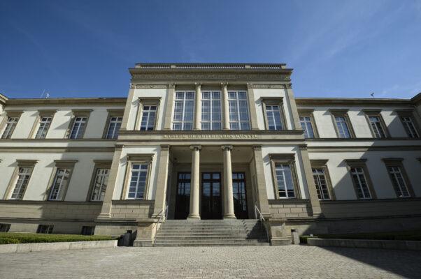 Stuttgart Alte Staatsgalerie
