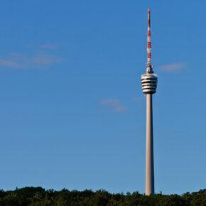 Stuttgart Fernsehturm