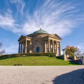 Stuttgart Grabkapelle