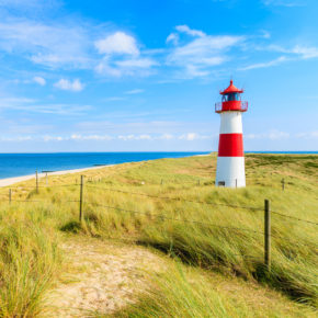 Urlaub an der Nordsee: Die schönsten Inseln & besten Aktivitäten direkt an der deutschen Küste