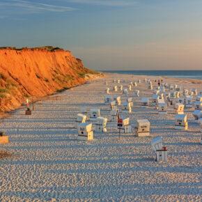 Kurztrip an die Nordsee: Gutschein für 3 Tage im 4* Bio-Hotel mit Frühstück nur 89€