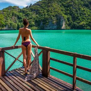 Luxusurlaub in Thailand: 11 Tage auf Koh Samui im TOP 4* Bungalow-Resort mit Flug nur 490€