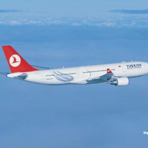 Turkish Airlines Gepäck: Bestimmungen, Gebühren & Regelungen im Überblick