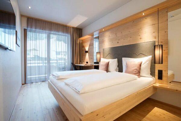 Tirol Lodge Zimmer