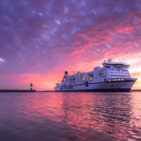 Schweden: 3 Tage Mini-Kreuzfahrt inkl. 2 Übernachtungen im 4* Hotel in Malmö mit Frühstück ab 95€