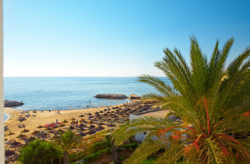 Tunesien Single Reise im Juni & Oktober: 7 Tage im 4* Hotel mit AI, Flug, Transfer & Zug nur 43...
