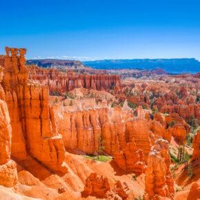 Schönste Nationalparks USA