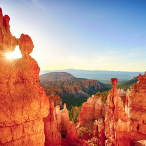 Bryce Canyon Nationalpark: Das steinerne Amphitheater